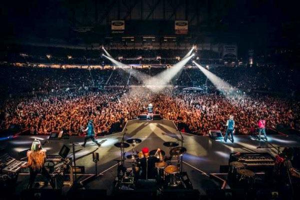 Guns N' Fuckin' Roses глазами самих Guns N' Roses
